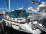 Gekauft! ELAS Oceanis44 cc